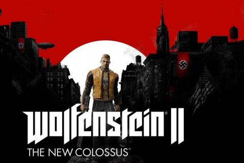 Wolfenstein II: The New Colossus ukończone w… około 80 minut. Zobaczcie wideo