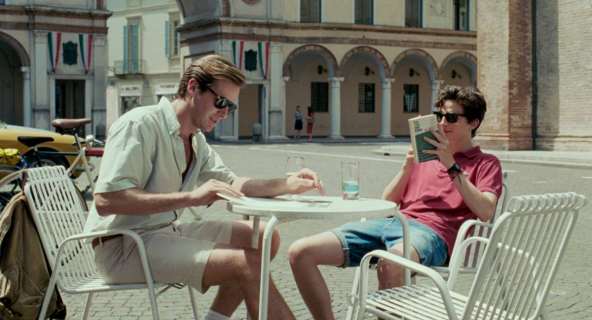 Tamte dni, tamte noce - będzie sequel filmu, Luca Guadagnino potwierdza. Kto w obsadzie?