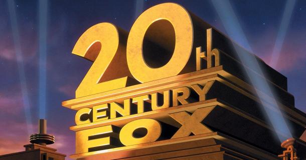 20th Century FOX przestaje istnieć. Disney zmienia nazwę studia