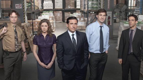 Powstaną kolejne sezony seriali Biuro, Rockefeller Plaza 30 i Ostry dyżur? NBC zaskakuje