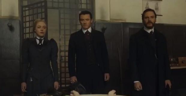 The Alienist: sezon 1, odcinek 1 – recenzja