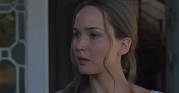 Jennifer Lawrence odwiedziła chore dzieci w szpitalu
