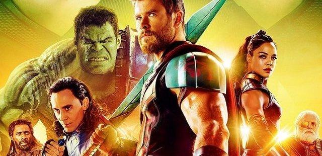 Box Office: Kapitalne otwarcie Thor: Ragnarok. Przewyższa oczekiwania