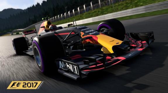 TOP 10: Najlepsze gry wyścigowe traktujące o F1