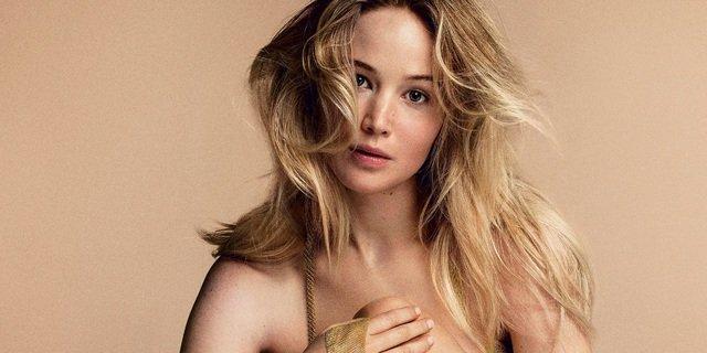 Jennifer Lawrence robi przerwę od aktorstwa? Jest komentarz