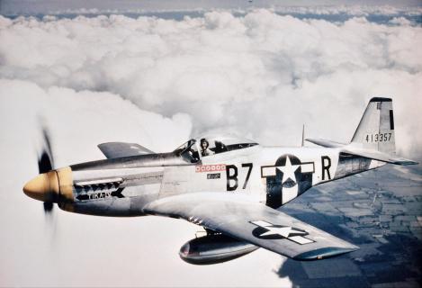 Pierwsze amerykańskie pilotki USA w czasie II wojny światowejpolecą w filmie Silver Wings
