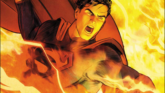 Superman – Ostatnie dni Supermana – recenzja komiksu