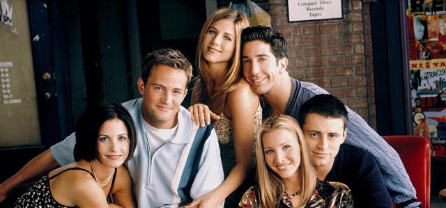 Sprawdź, jak dobrze znasz serial Przyjaciele. Wielki quiz dla fanów!
