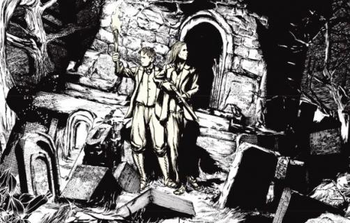 H.P. Lovecraft – recenzja powieści graficznych