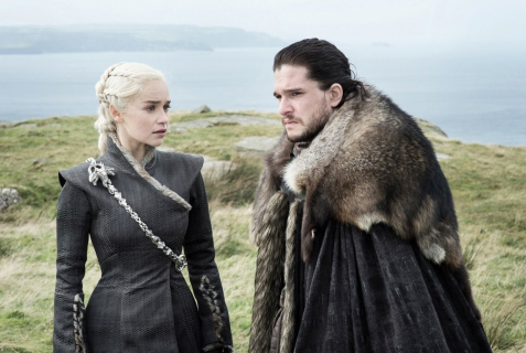 QUIZ: Jak dobrze znasz 7. sezon serialu Gra o tron?