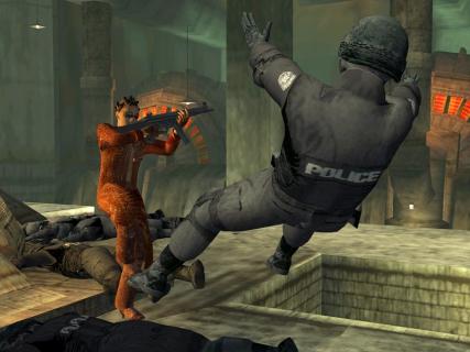 TOP 10: Najlepsze gry z gatunku Cyberpunk