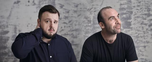 Niech to się już skończy! – rozmawiamy z Rorym McCannem i Johnem Bradleyem z Gry o Tron