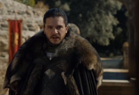 Co dalej w 7. sezonie serialu Gra o tron? Zwiastun 7. odcinka