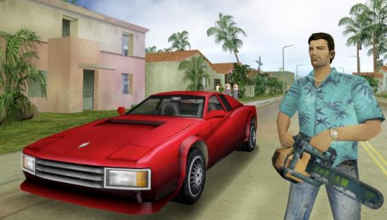 Firma Rockstar pozwana do sądu. Poszło o 15-letnie GTA: Vice City