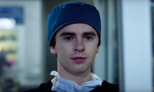The Good Doctor: sezon 1, odcinek 1 – recenzja