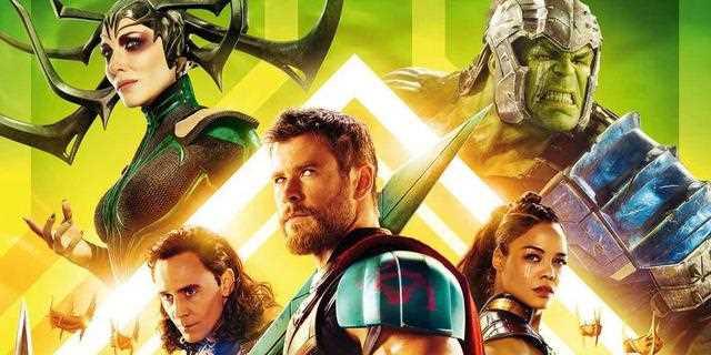 Box Office: Ile zarobi Thor: Ragnarok? Poznajcie nowe prognozy