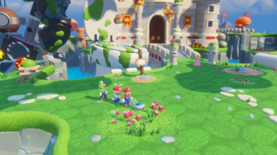 Ubisoft o współpracy z Nintendo. Firma nadal zamierza wspierać Switcha