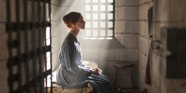 Grace i Grace: sezon 1, odcinek 1 – recenzja