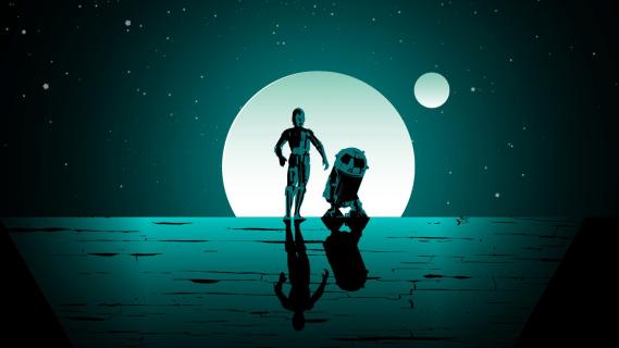 Star Wars: From a Certain Point of View – zaskakująca książka na 40. rocznicę serii