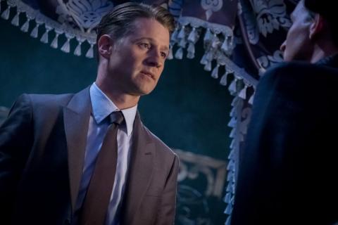Zobacz Stracha na Wróble w nowej zapowiedzi Gotham