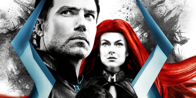 TOP 10: Najabsurdalniejsze momenty serialu Marvel's Inhumans