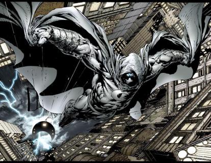 Egmont zdradza komiksowe premiery na przyszły rok. Jest Moon Knight i Infinite Crisis
