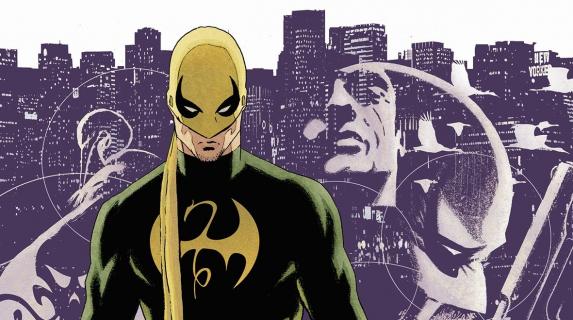 Nieśmiertelny Iron Fist – recenzja komiksu