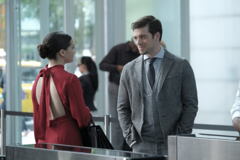 The Bold Type: sezon 1, odcinek 9 – recenzja