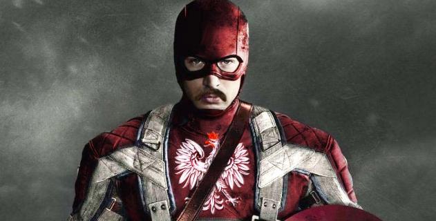 Dlaczego Polska nie miała własnych superbohaterów?