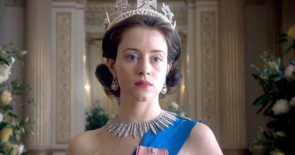 Olivia Colman za Claire Foy w 3. sezonie The Crown