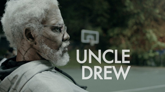 Pierwsze zdjęcie z planu kinowego Uncle Drew