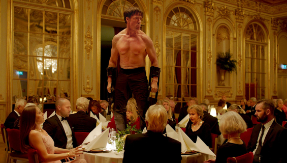 The Square – recenzja filmu