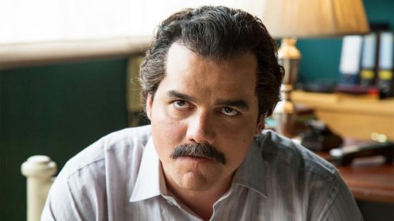 Pablo Escobar może wszystko. Wróci do Was w komiksie Narcos