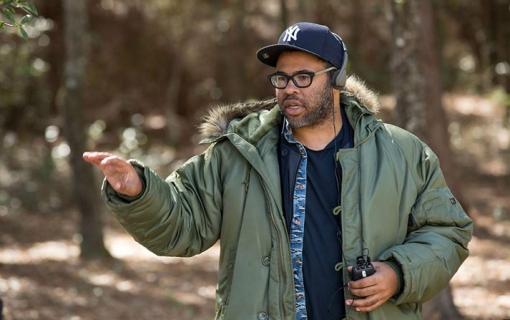 Jordan Peele chce zatrudniać do głównych ról wyłącznie czarnoskórych aktorów