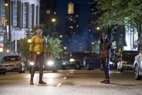 Flash: sezon 4, odcinek 1 – recenzja