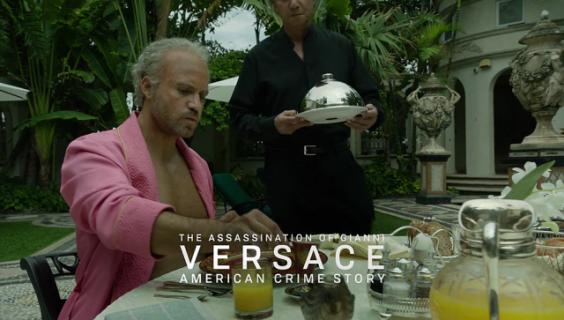 Nowe zdjęcia z American Crime Story: The Assassination of Gianni Versace