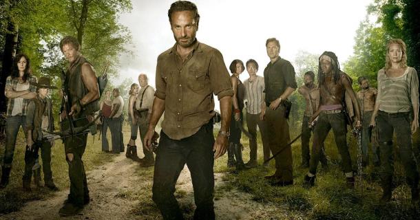 QUIZ: Czy potrafisz rozpoznać te postacie z The Walking Dead?