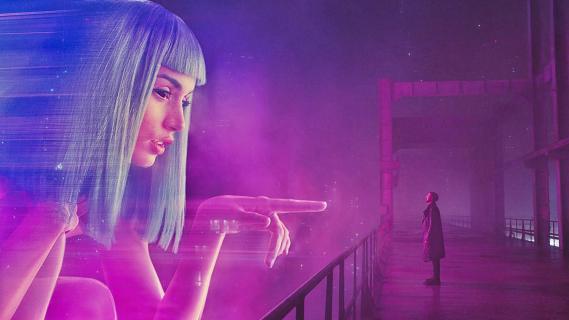 Blade Runner będzie miał większe uniwersum. Książki i komiksy już w drodze