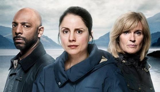 Brytyjski serial Loch Ness już od jutra na kanale 13 Ulica