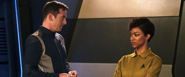 Star Trek: Discovery: sezon 1, odcinek 3 – recenzja