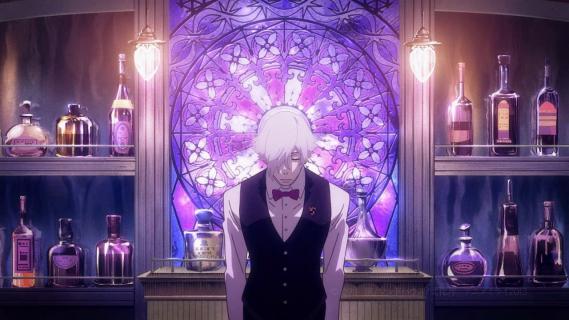 Death Parade – serial anime, który warto obejrzeć