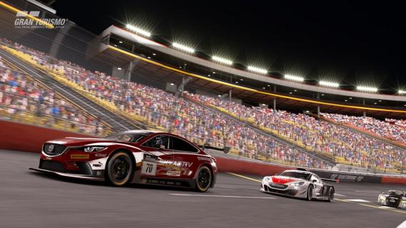 Gran Turismo Sport z czasową wersją demonstracyjną