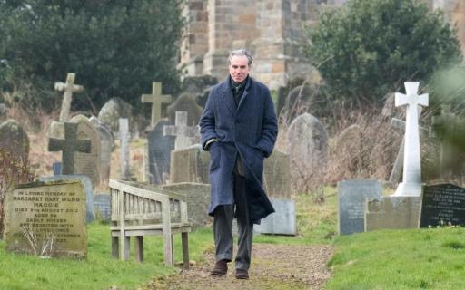 Oficjalny opis Phantom Thread, ostatniego filmu Daniela Day-Lewisa
