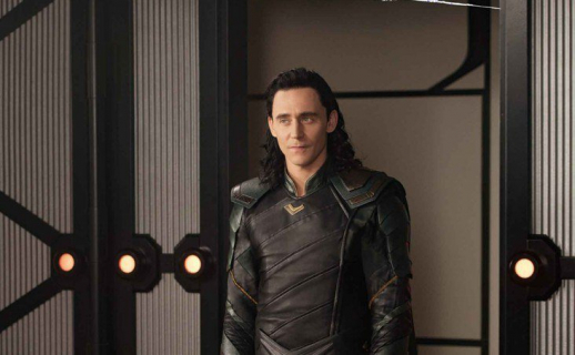 Avengers: Wojna bez granic Tom Hiddleston o losie Lokiego w filmie