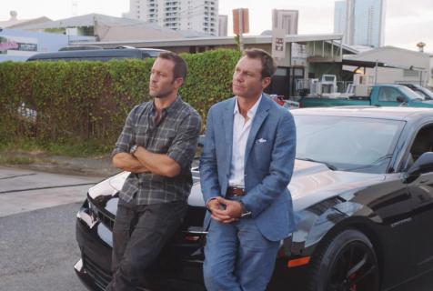 Hawaii 5.0: sezon 8, odcinek 3 – recenzja