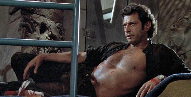 Jeff Goldblum pojawi się w grze Jurassic World Evolution