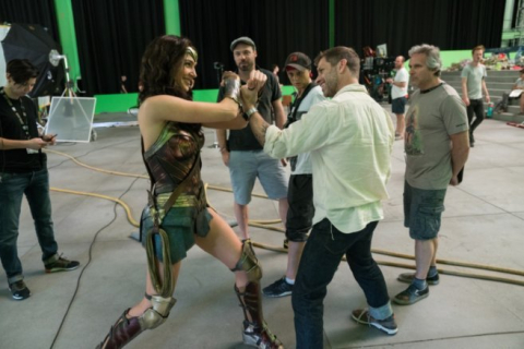 Liga Sprawiedliwości - dlaczego Zack Snyder zgodził się skończyć swoją wersję filmu dla HBO Max? Nowe zdjęcia z planu
