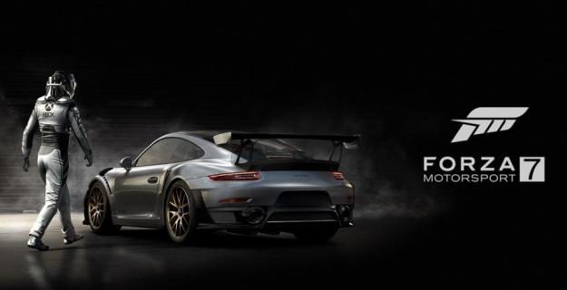 Forza Motorsport 7: Najlepsza produkcja dla fanów motoryzacji – recenzja gry