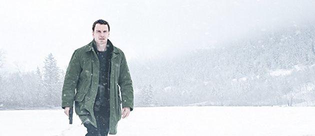 Pierwszy śnieg – recenzja filmu