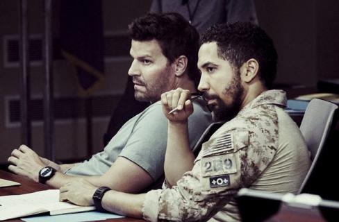 SEAL Team: sezon 1 odcinek 3 – recenzja